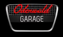 Odenwald Garage
