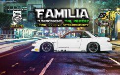 Familia TuningNight - The Repeat