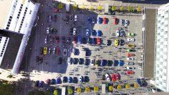Cars & Chill Kaiserslautern #2 @ Kaiserslautern Stiftsplatz