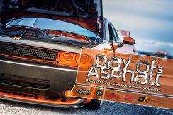Day of Asphalt Vol.3 / pwrd by ESX @ Day of Asphalt Vol.3 / pwrd by ESX