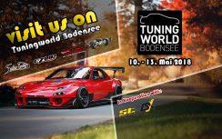 Tuningworld Bodensee 2K18