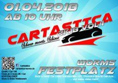 Cartastica 2K18 Vol.1