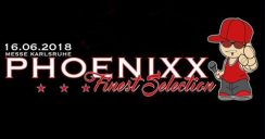 Phoenixx finest
