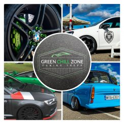 GREEN CHILL ZONE - Tuning Reloaded 3.0