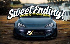 Sweet Ending! pwrd by ESX @ Poseidon