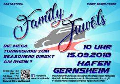 Family Juwels @  pin Rheinisches Fischerfest Gernsheim Rheinstrasse 32, 64579 Gernsheim
