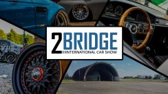 2BRIDGE - International Car Show